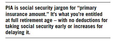 social security research