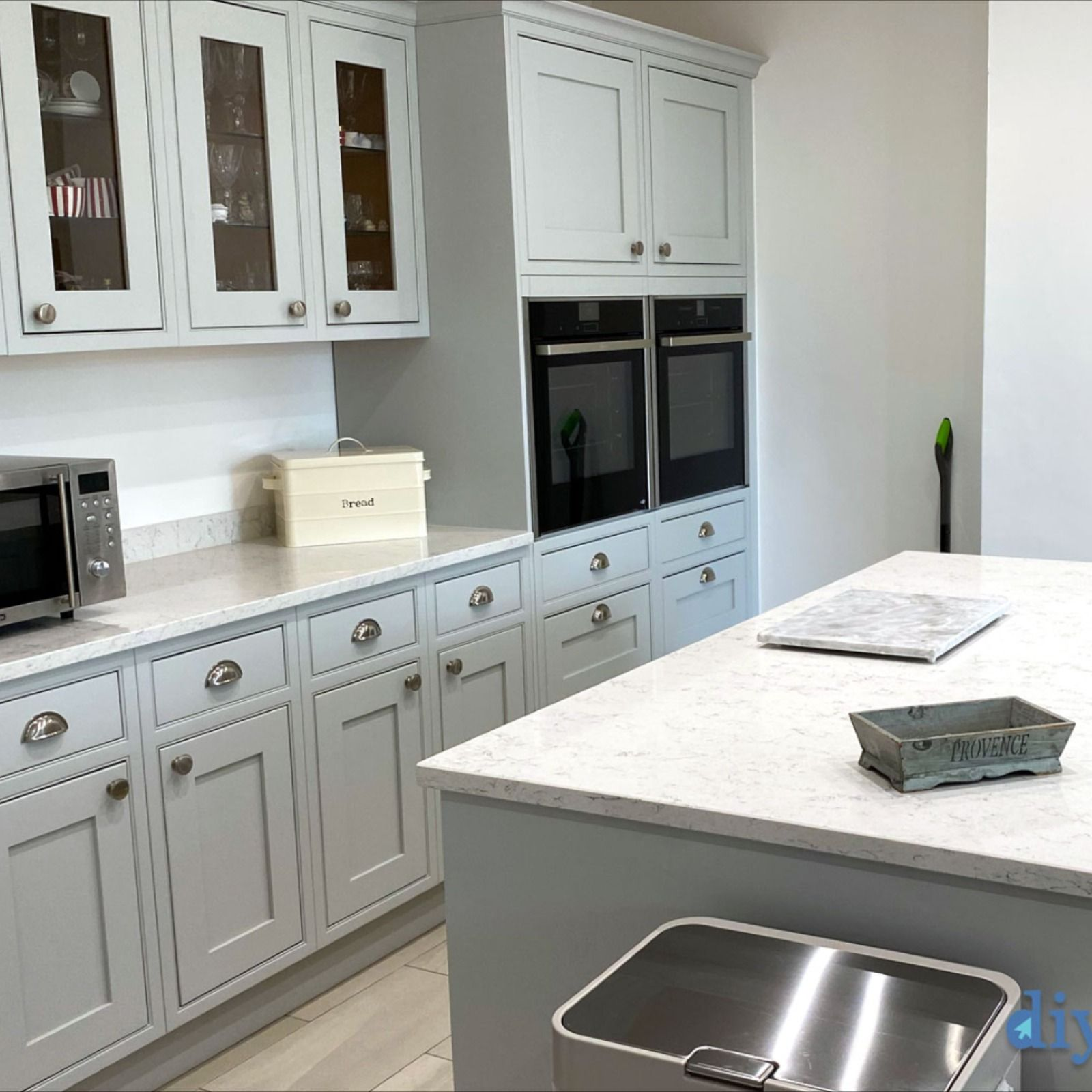 Best An Innova Helmsley Dove Grey Kitchen In 2020 With Images 640 x 480