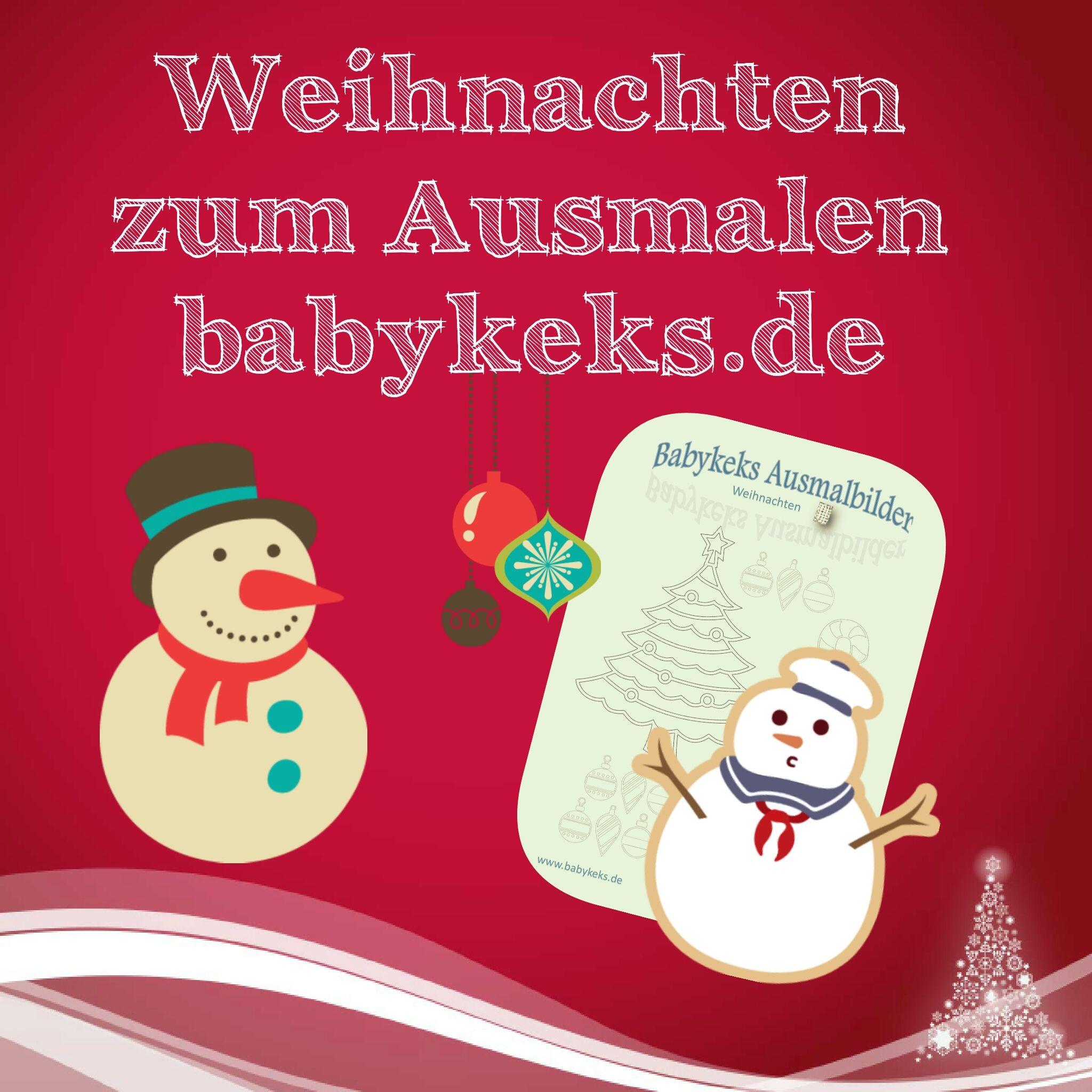 ausmalbilder für kinder thema weihnachten  weihnachten