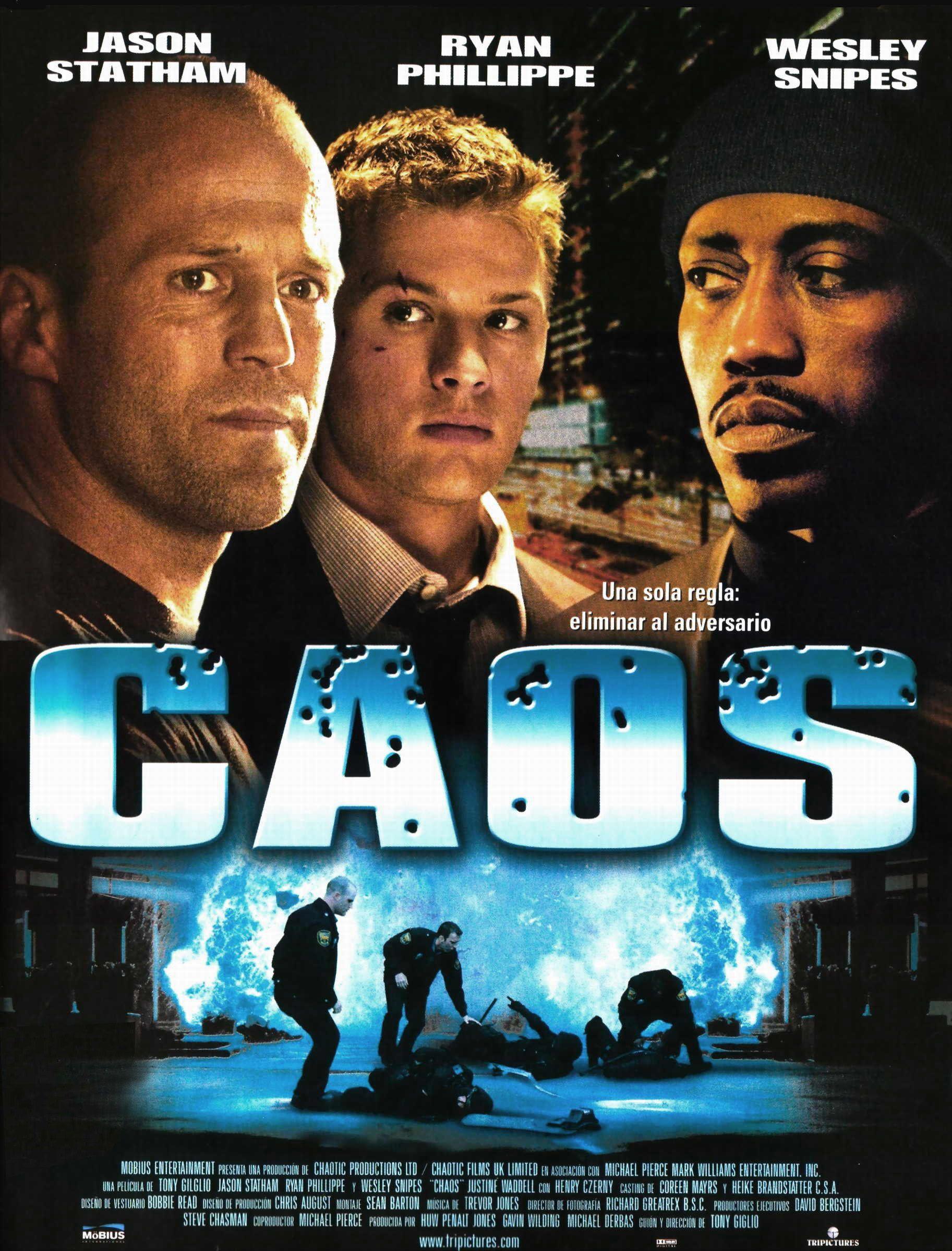 2005 - Caos