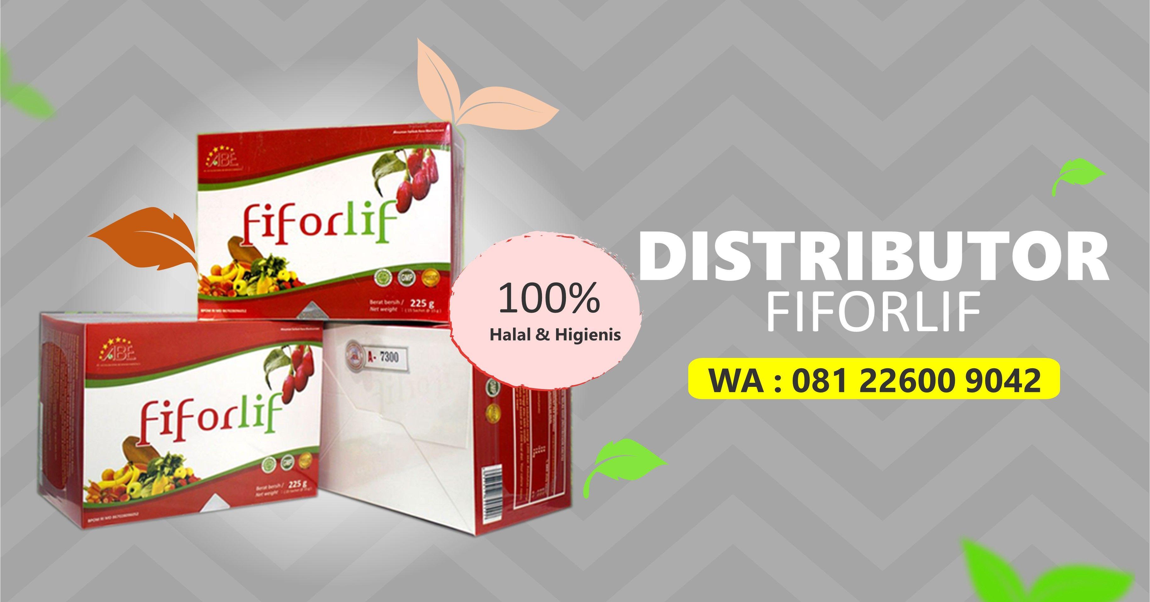 Jual Fiforlif Untuk Toxin Denpasar Lemak, Herbalife