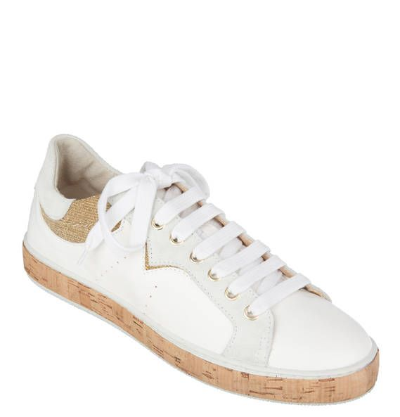 billiger außergewöhnliche Farbpalette Sonderrabatt MANAS #Sneaker, #Glitzer, #Korkleiste Sneaker, Glitzer ...