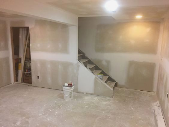 How To Finish A Basement On A Budget Basement Remodeling