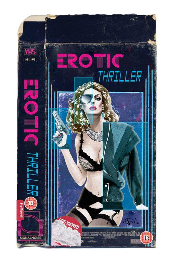 Are erotic thriller 90s