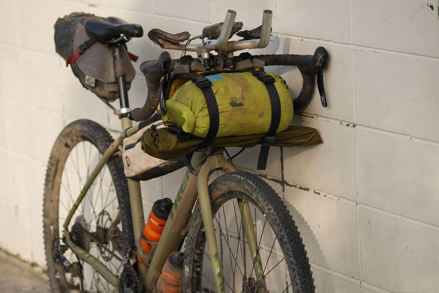 Trek 920 Review Bikepacking Touring Bike Trek Bikes