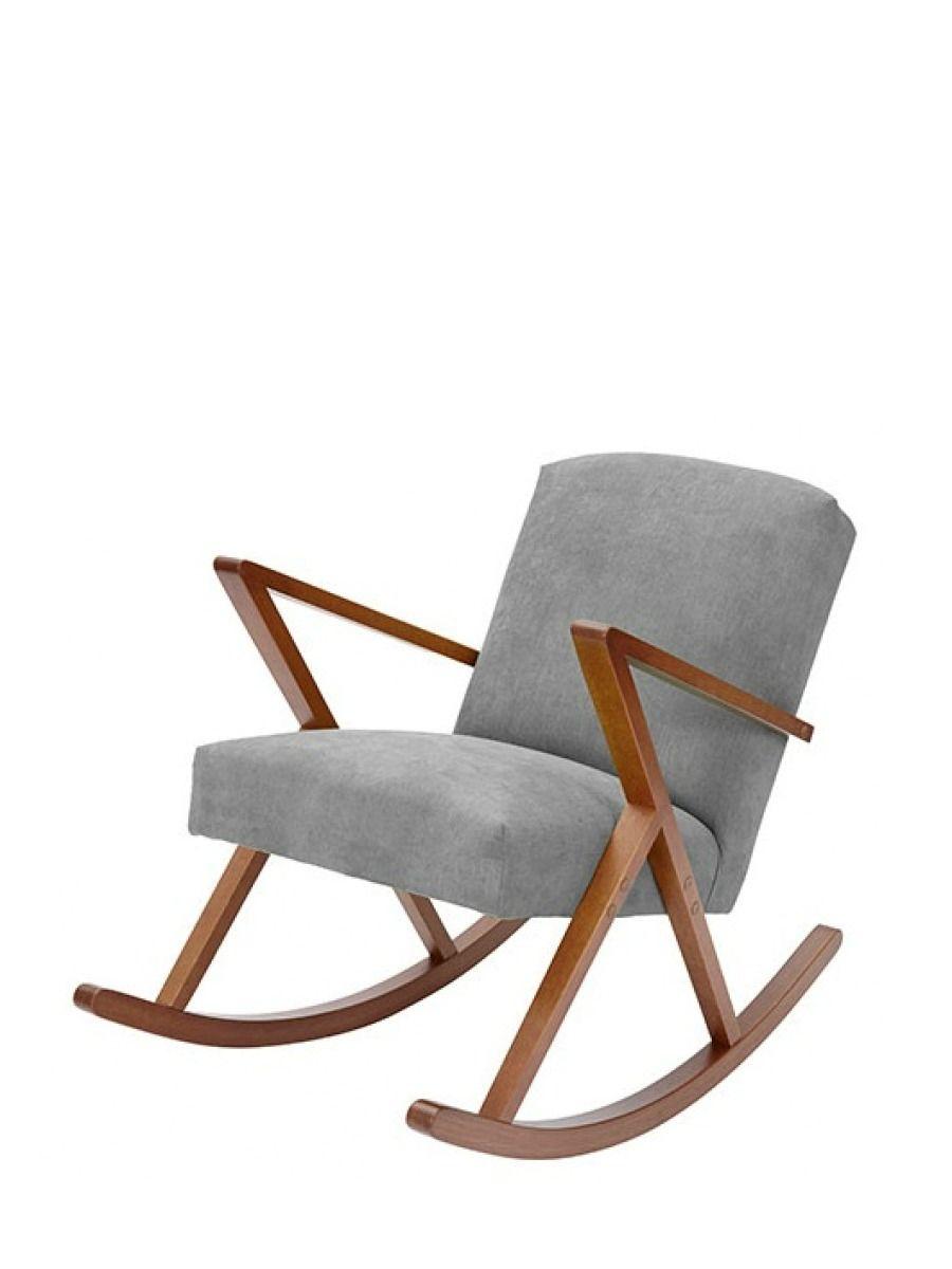 Schaukelstuhl Kaufen coole retro möbel der retrostar rocker schaukelstuhl sternzeit