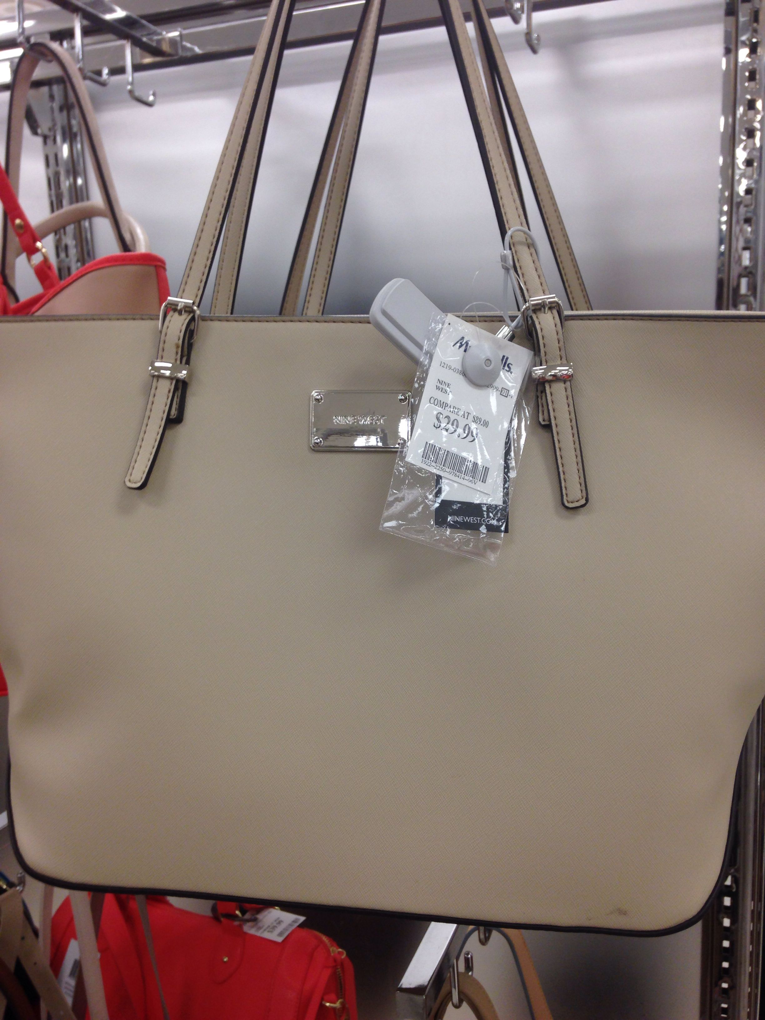 Ross Nine West Bag Neutral 29 99