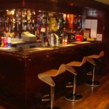 Bar & Lounge @ Nithsdale Hotel - Dumfries & Galloway 50% Off, Max 8, Excl. Fri, Sat