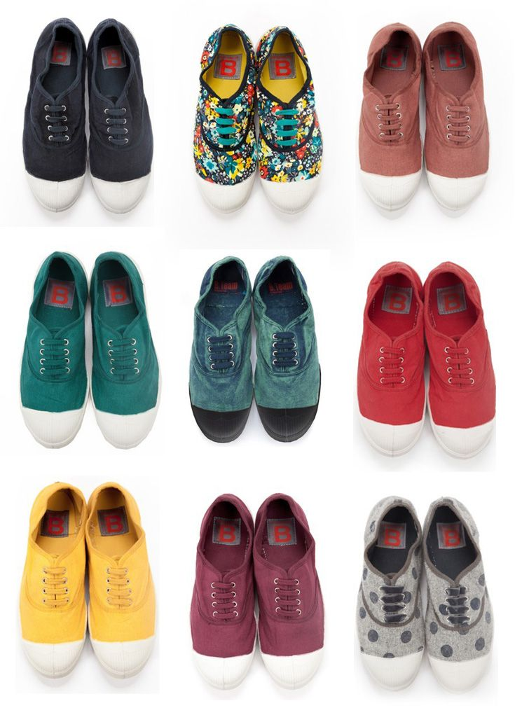 Collection Tennis 2019Chaussure En Bensimon Nouvelle n0Nwm8