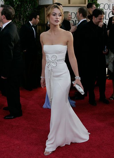 Keira Knightley Red Carpet Dresses Keira Knightley's Be...