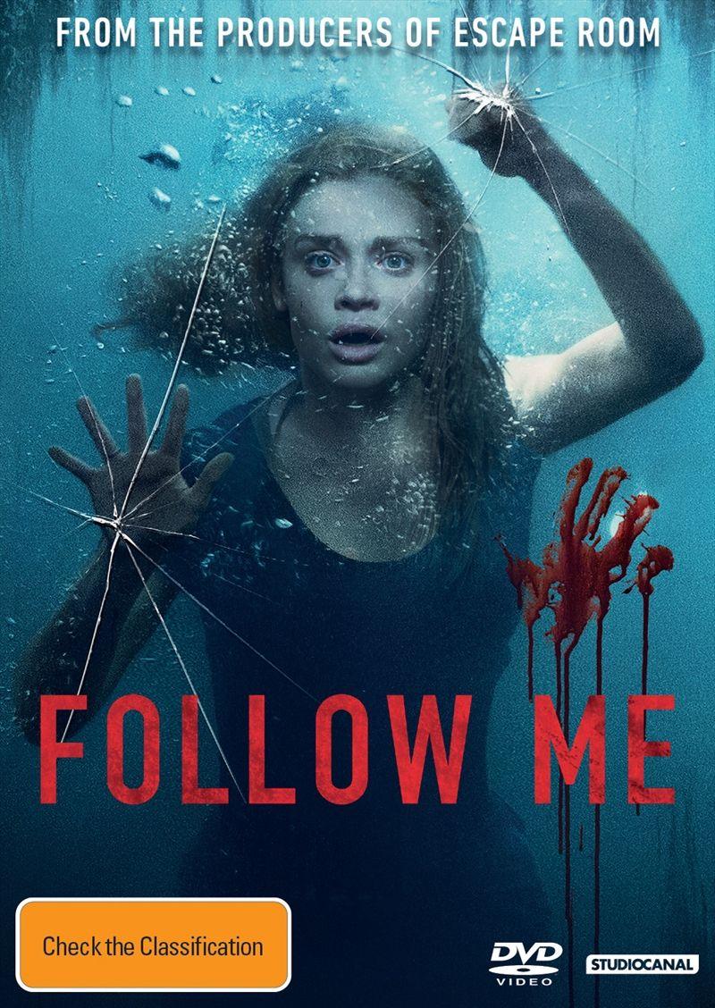 Follow Me in 2020 Escape movie, Latest horror movies