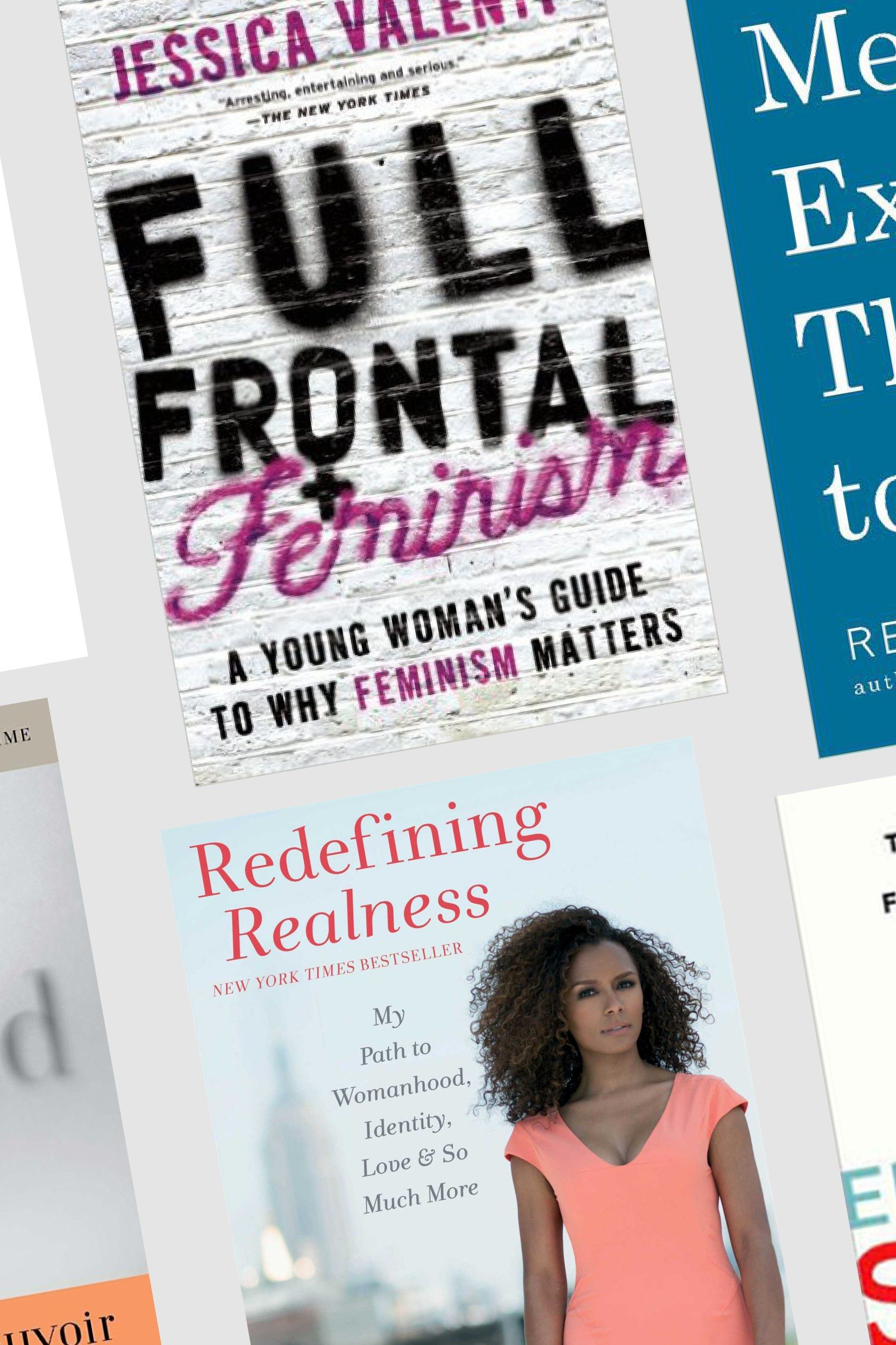 These 34 Books Make Up The Most Epic Feminist Reading List Ever Feminist Literature Womens Equality Feminist