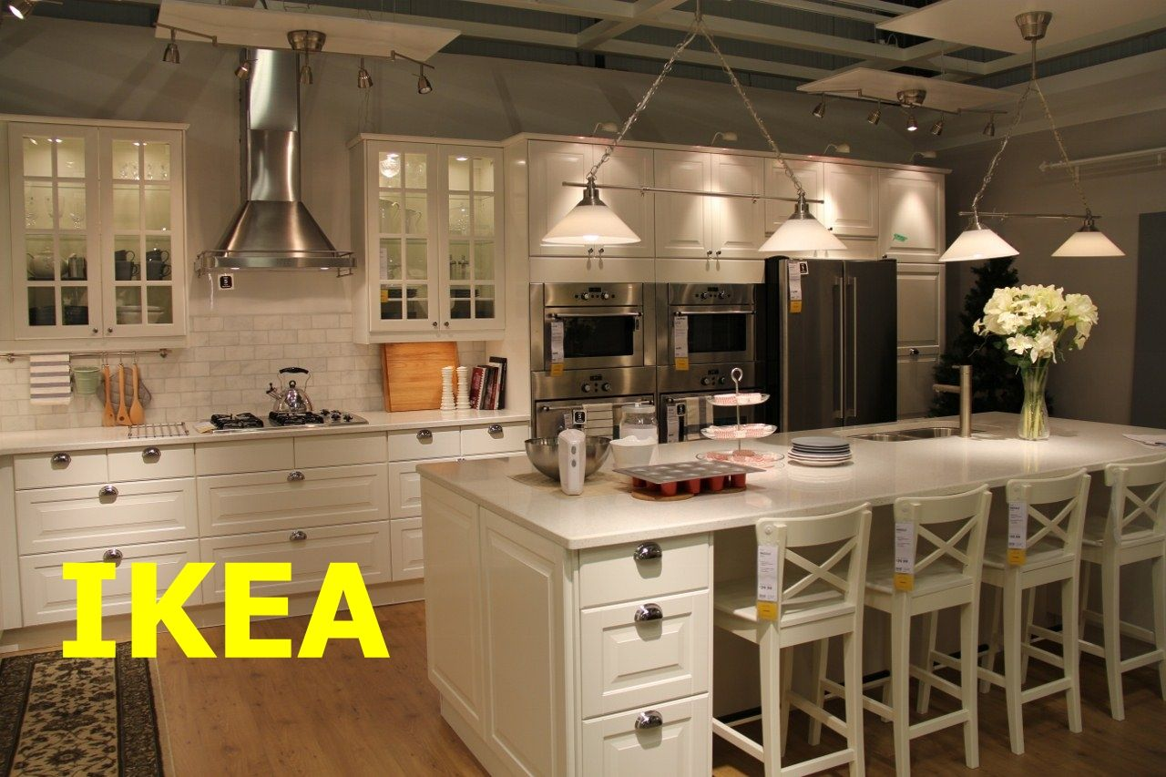 Ikea Kitchen Reviews Throughout Great Ikea Kitchen Uk Sale On - Ikea kitchen remodel reviews