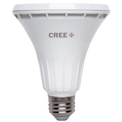 Cree 11 Watt 75 Watt Equivalent Par30 Led Dimmable Light Bulb