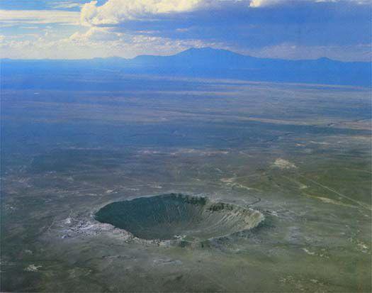 asteroid new mexico - photo #43