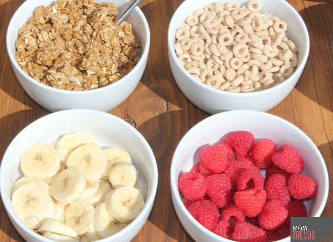 Healthy breakfast idea diy cereal bar healthy breakfasts cereal healthy breakfast idea diy cereal bar solutioingenieria Image collections