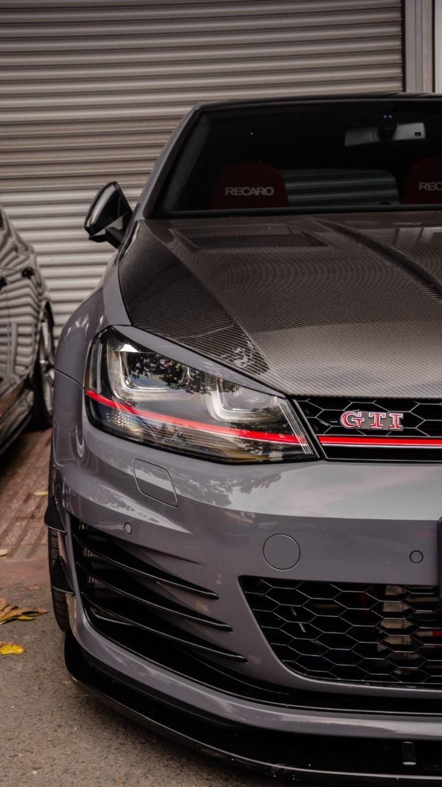 Emf Golf Gti Carros De Luxo Acessorios Para Carros Super Carros
