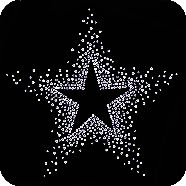 Stars - Large 7.5\