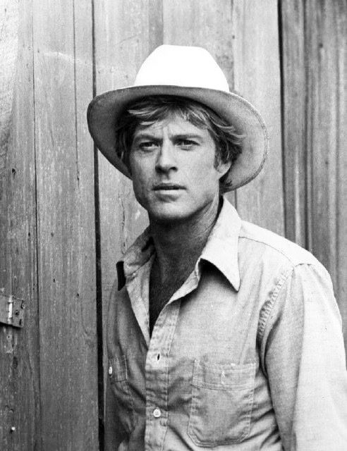 Mrs. Cavanaugh adored Redford's role in The Way We Were so much she named her first son, Hubbell in Sarah Patt's novel, Because of Savannah! www.sarahpatt.com