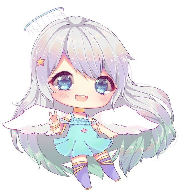 40+ Most Popular Chibi Anime Kawaii Drawings