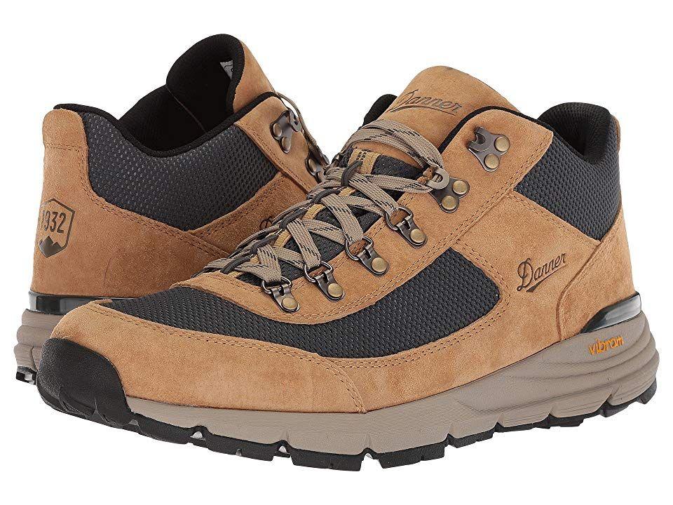 83c775dd587 Danner South Rim 600 (Sand) Men's Shoes. Even when the temperature ...