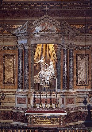 historical essay for ecstasy Bernini's the ecstasy of saint theresa shows the artist at his best and he believed this piece to be his most beautiful creation he described it as the least bad.