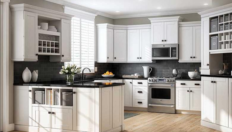 25 Ide Dapur Cantik Minimalis yang Murah (Dengan gambar)   Dapur ...