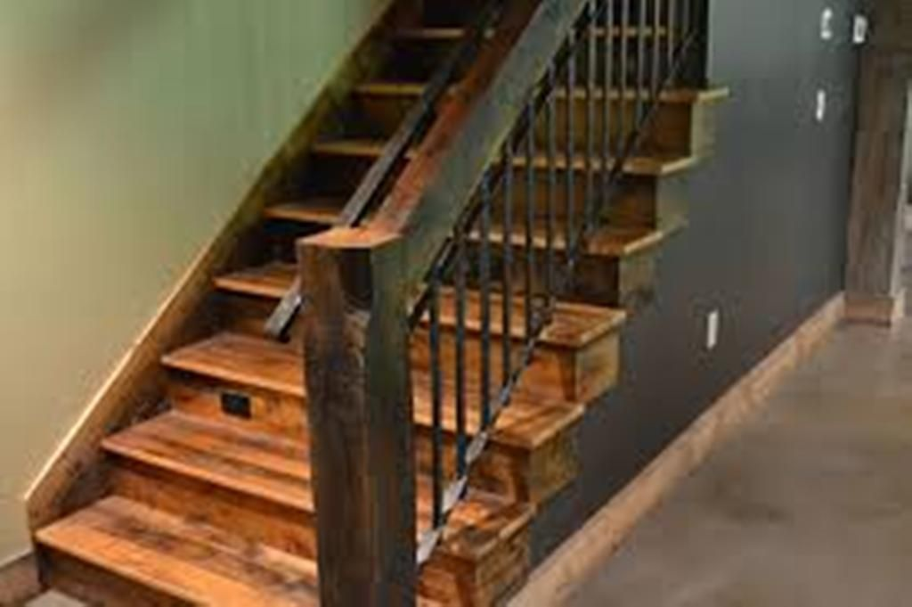 Best Wood Stair Treads Home Depot In 2020 Wood Stair Treads 400 x 300