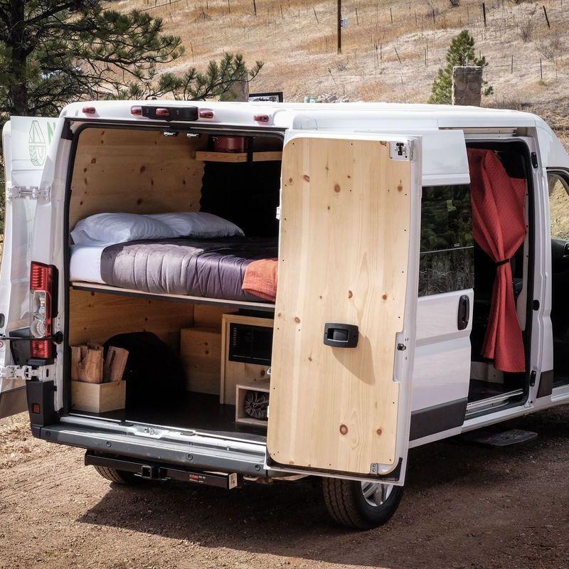 Photo of 10 Van Life Essentials For Those Starting a Camper Van Conversion – Wanderlust, My Way