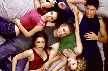 "27 Things ""One Tree Hill"" Taught Us"