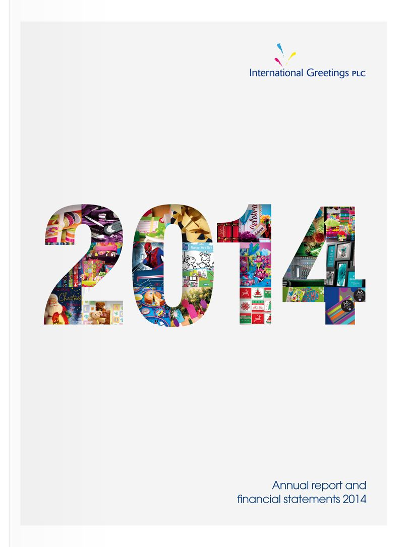 International greetings plc annual report 2014 our work international greetings plc annual report 2014 m4hsunfo