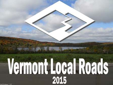 VTrans Local Roads | VTrans Local Roads