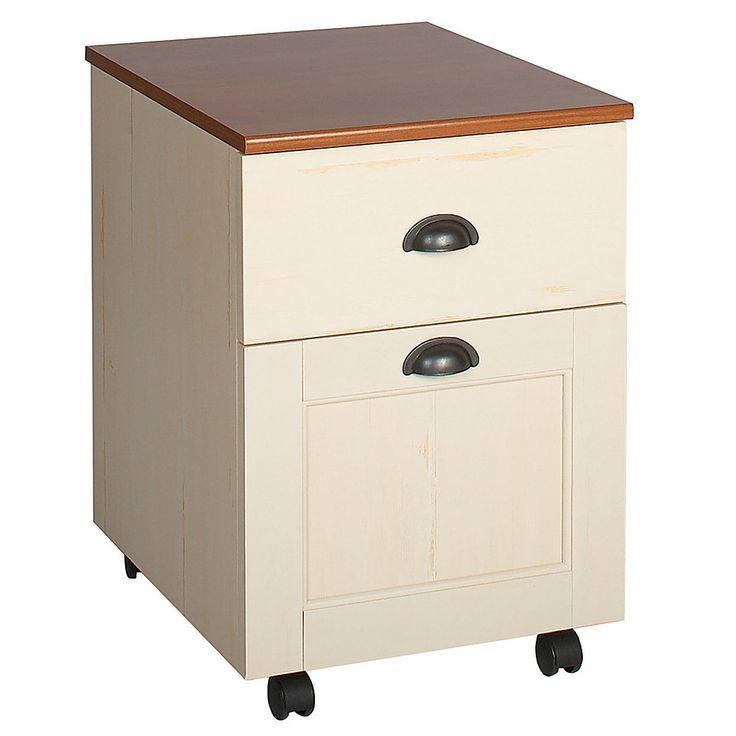 Office Depot 2 Drawer File Cabinet