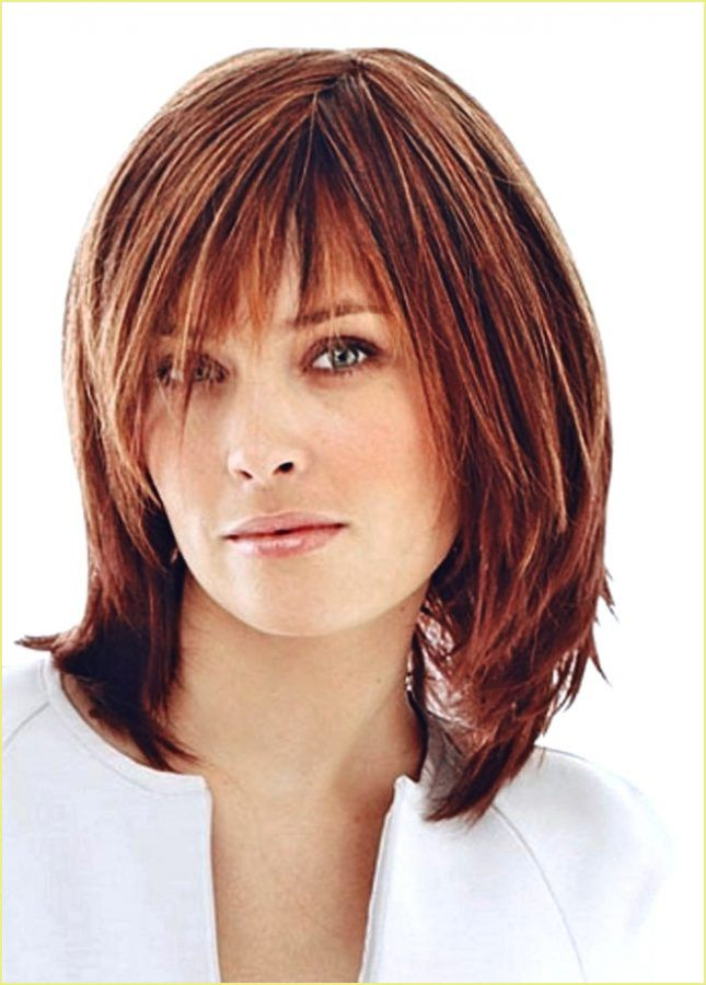 Frisuren Kurz Ab 50 In 2020 Medium Hair Styles For Women Medium Length Hair With Layers Medium Hair Styles