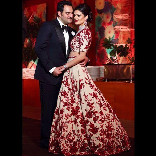 #TheDecadentPrincess #Red #Canvas #SummerFresh #Floral #Exquisite #Embellished #Divine #Glamour #SabyasachiCouture #TheSabyasachiBride #RealBride #PriyankaNagar @priyankanagar #TheWorldOfSabysachi #TheSabyasachiWedding #HandCraftedInIndia #MadeInIndia #MakeInIndia #SabyasachiMukherjee #Sabyasachi #DestinationWeddings #IndianWeddings #SummerWeddings @bridesofsabyasachi #TheRedBride