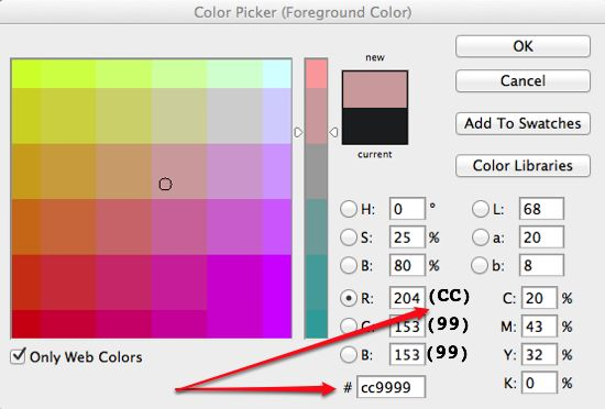 How To Change Text Color In Html Wikihow Change Text Text Color Web Colors