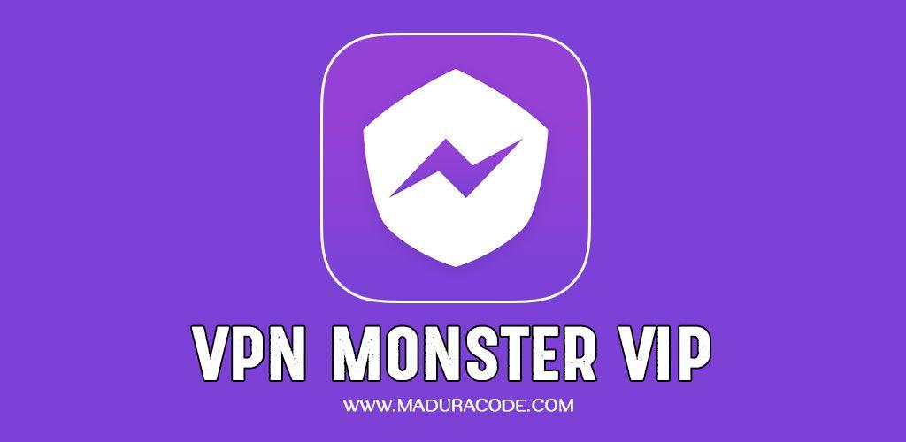 VPN Monster Proxy VIP v1 2 2 2 Apk | Premium Android Apps