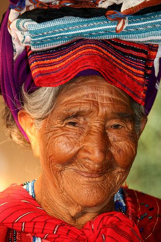Women in Guatemala earned the right to vote in 1945. Women handle domestic work and work beside their husband on coffee plantations. Women must retain high levels of honor or else it will bring down the husband. More then half of the illiterate people in Guatemala are women.  FILED IN: ISSUES AROUND THE WORLD
