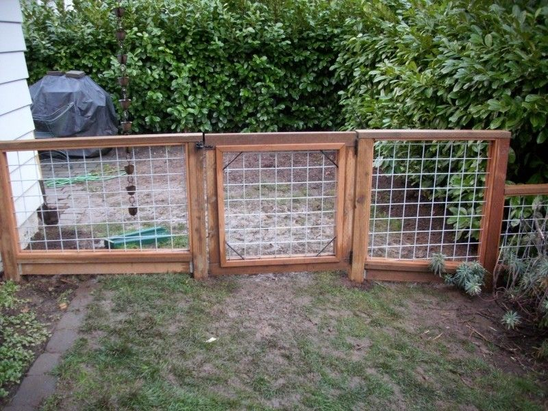 Here is a fence we built in NE Portland that is becoming a popular ...