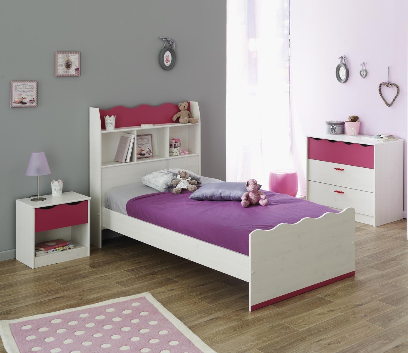 Kinderzimmer Lilou II 3tlg. #kinderzimmer | Schlafzimmer ...