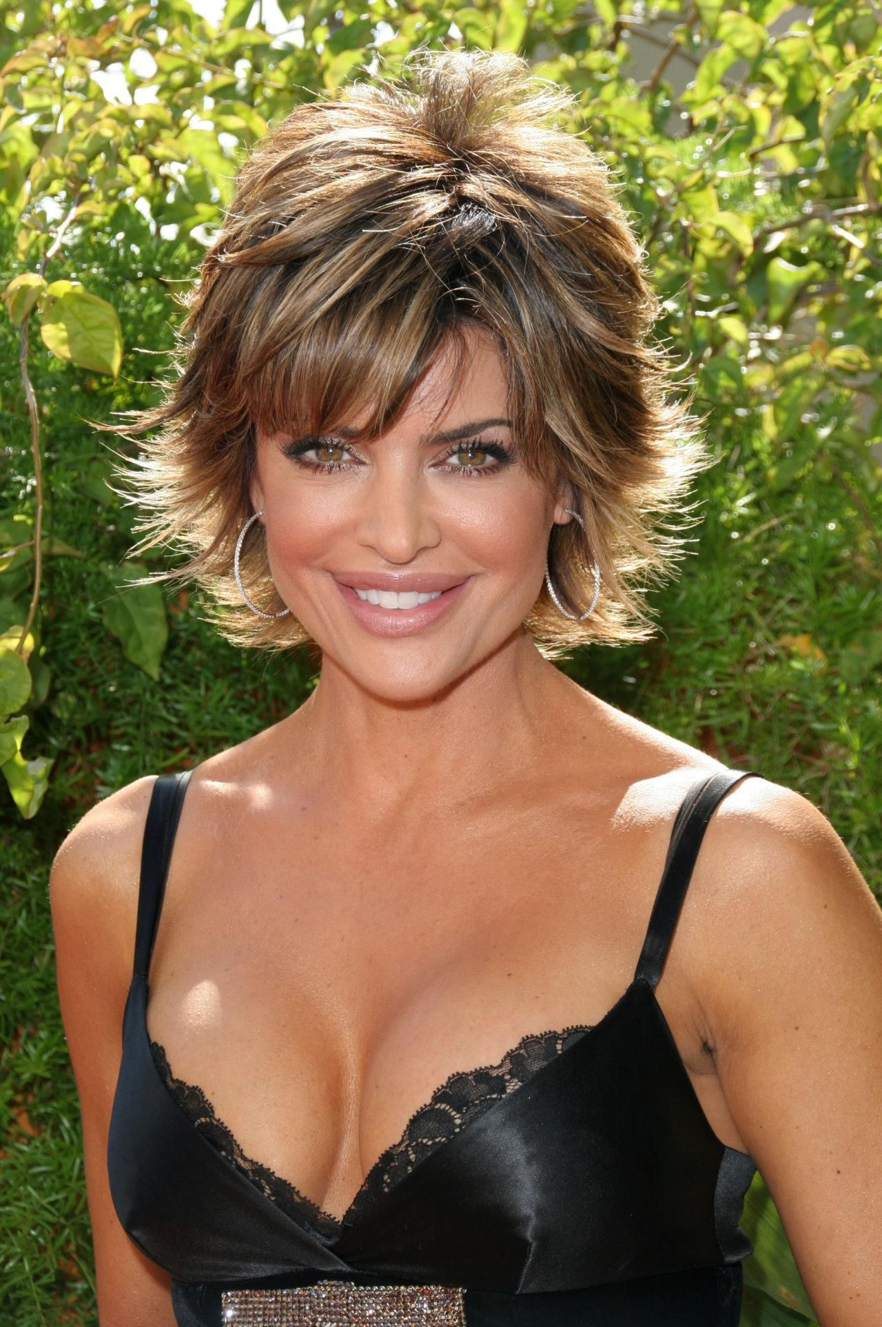 great hairstyle ~ lisa rinna - yahoo! search results | hairstyles
