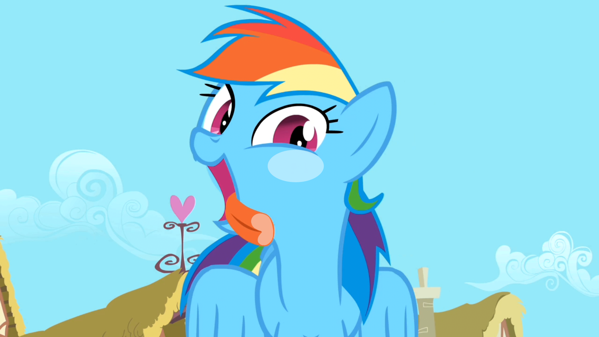 Rainbow Dash Wallpaper My Little Pony Wallpaper Rainbow Dash