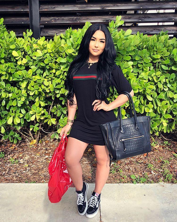✨Get More & Follow @Chrisstinaa__ #casualsummeroutfits