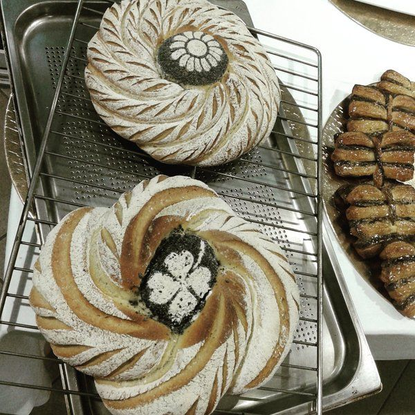 Josep Pascual Jpascforner Twitter Bread Baking