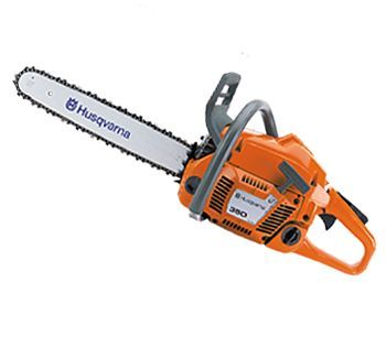 Husqvarna 350 Chainsaw