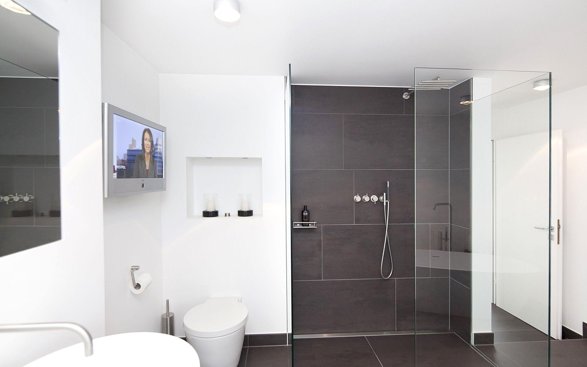 badezimmer deko grau weiß (mit Bildern) Badezimmer