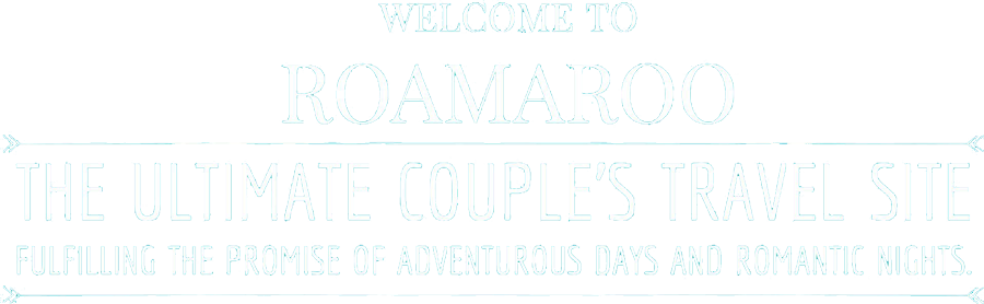 • Roamaroo • Luxury and Adventure Travel Blog