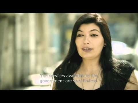 Video: Health is a right | Cities changing diabetes partner zone | The Guardian