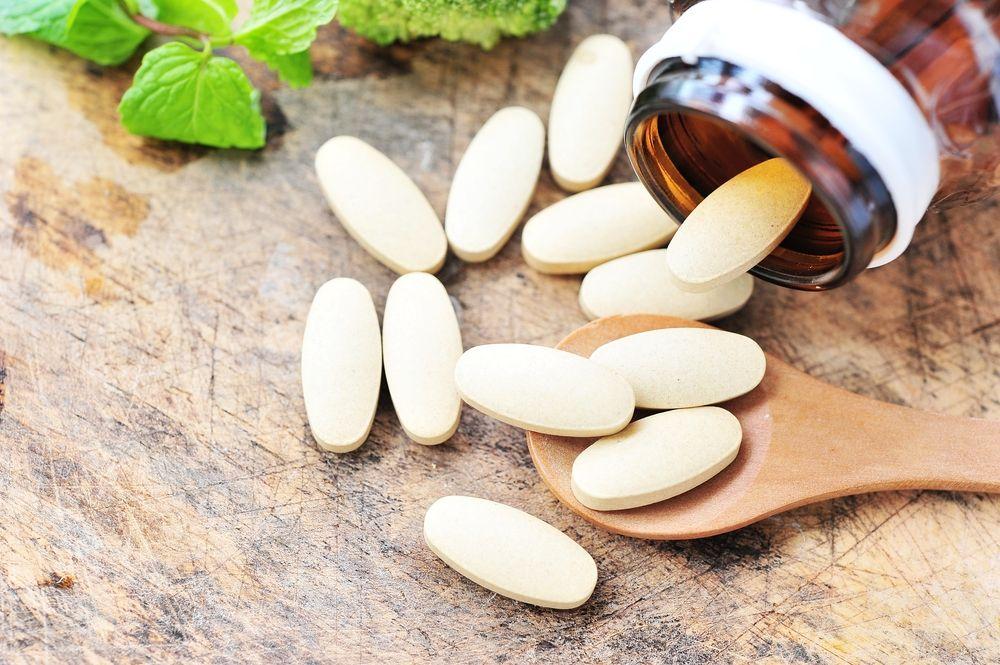 Suplementos vitamínicos para mejorar tu energía