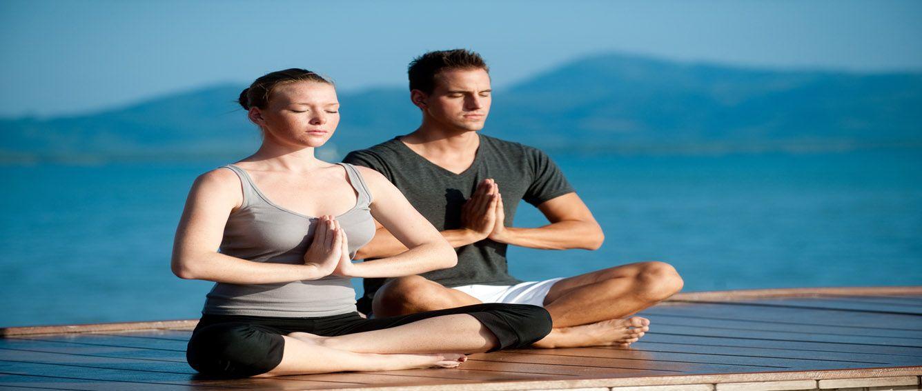 Bacalao con Papa: Practicar yoga puede mejorar la calidad del orgasm...
